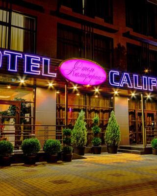 CaliforniaHotel