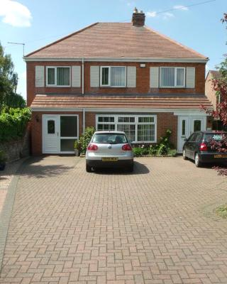 Acers Serviced Accommodation