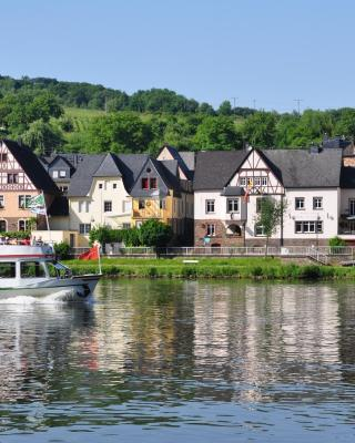 Mosel-Landhaus