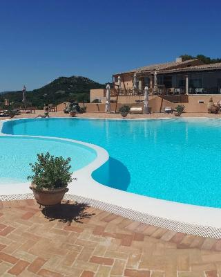Hotel Parco Degli Ulivi - Sardegna