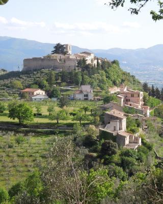 Borgo Campello