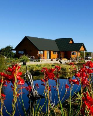 Birds Ferry Lodge & Ferry Mans Cottage