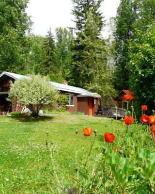 Lorien Guest Cottage