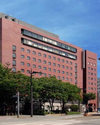Toyama Manten Hotel