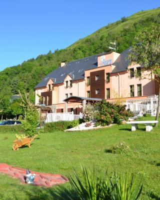 Hôtel Le Picors