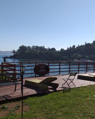 Cabanas Ariela