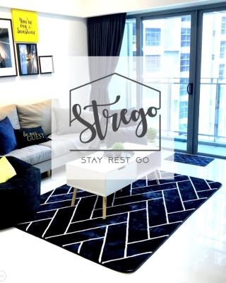 Summer Suites by Strego