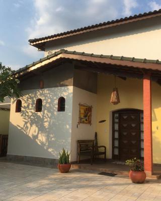 Bertioga Hostel