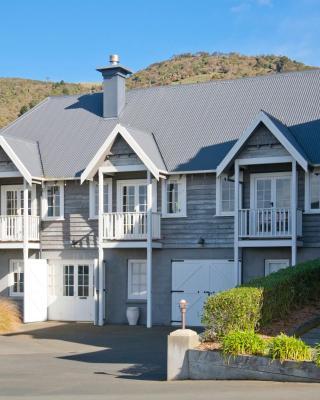 Braestone Lodge