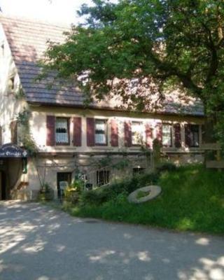 Gasthaus Zur Ölmühle