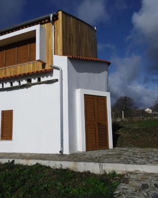 Casas de Campo Podence