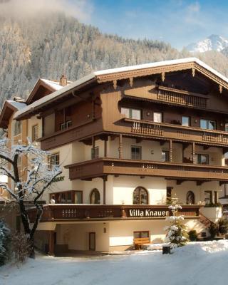 Hotel Garni Villa Knauer