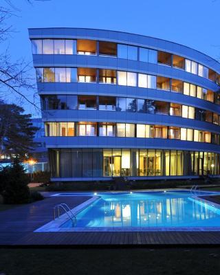 Palanga Spa Luxury
