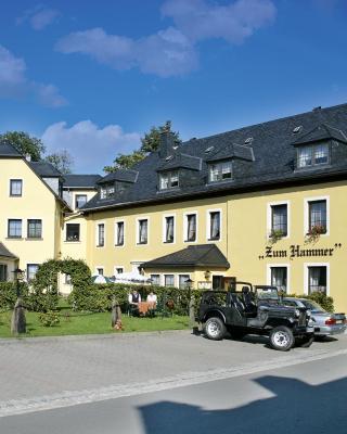 Landhotel Zum Hammer