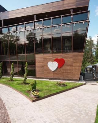 MONA Boutique Hotel Sheremetyevo