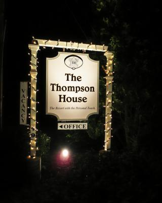 ザ トンプソン ハウス
