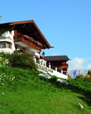 Garni Hotel Mirabel