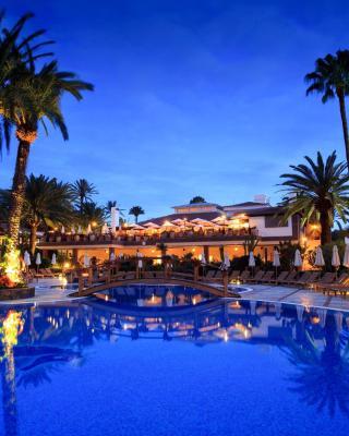Seaside Grand Hotel Maspalomas Spain Booking Com