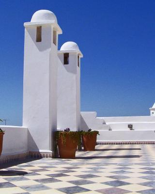 Riad De La Mer