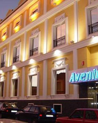 Hotel Avenida Leganés, Leganés (met fotos & beoordelingen ...