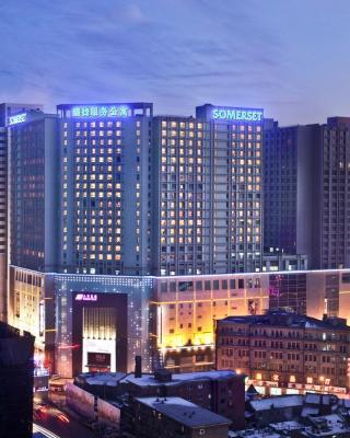 Somerset Heping Shenyang