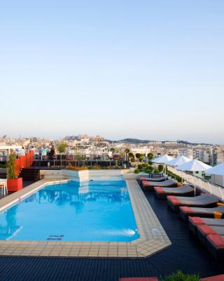 Novotel Athens, Athens – Updated 2019 Prices