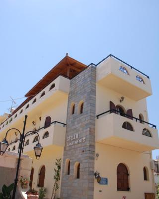 Stella Family Apartments