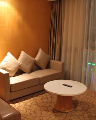 Metropolo Jinjiang Qingyang Hotel (Former Smart Hotel Jinjiang Qingyang)
