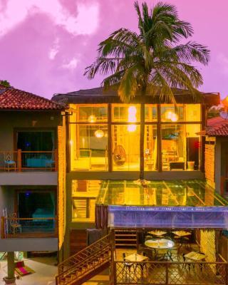Hotel Vila Kebaya