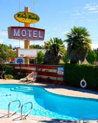 Melody Ranch Motel