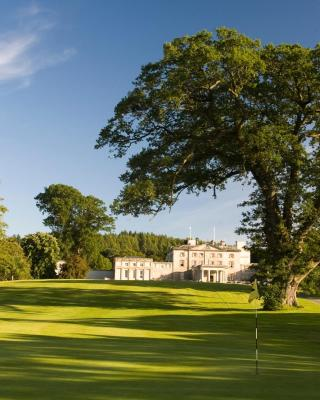 Cally Palace Hotel & Golf Course
