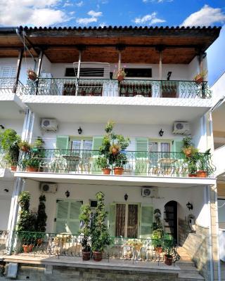 Αίολος House
