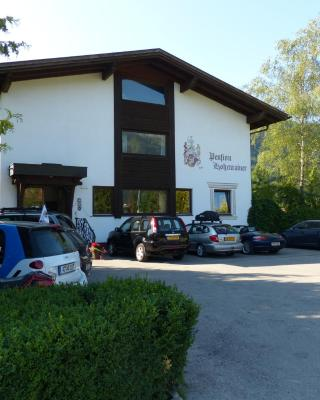 Pension Hohenrainer