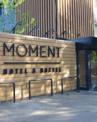 Moment Hostel