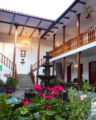 Casona El Triunfo Hotel