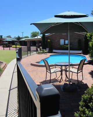 Stannum Lodge Motor Inn
