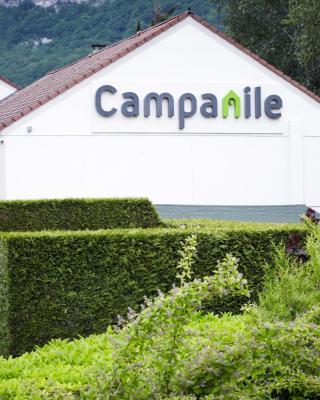 Campanile Grenoble Nord - Saint-Egrève
