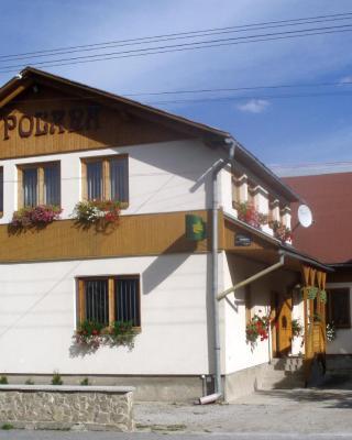 Penzión Poľana