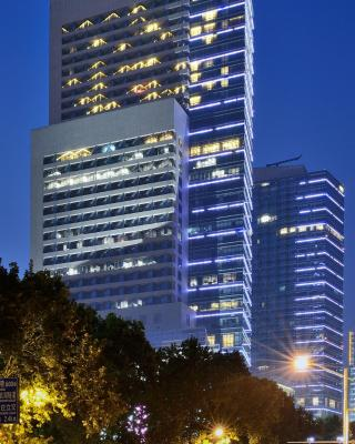 Yousu Hotel & Apartment NanJing XuanWu Lake JinMao Plaza Branch