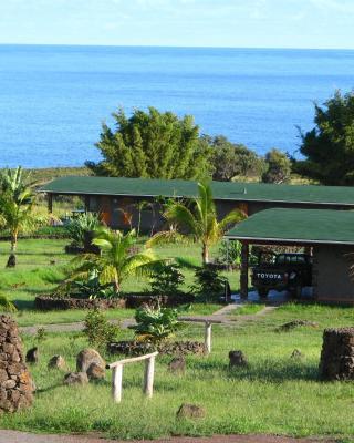 Heva Eco Lodge