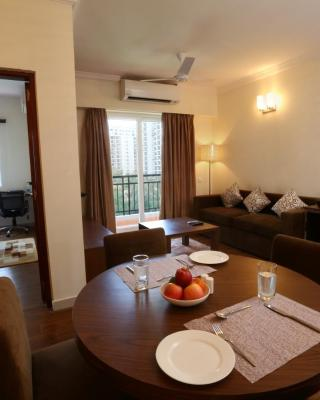 Crest Executive Suites, Whitefield