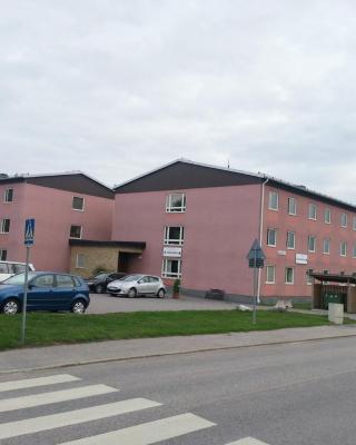 Vandrarhem Tre Knektar Köping