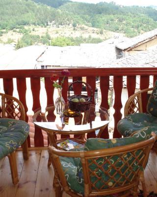 Sharkovata Guest House