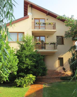 Swallows' Villa