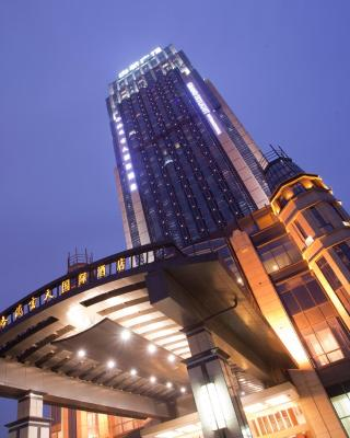 Grand Skylight International Hotel Nanchang Ganjiang North Road