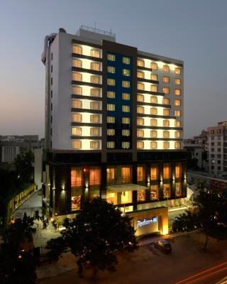 Radisson Blu Ahmedabad