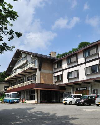 最上高湯七乃湯大平酒店