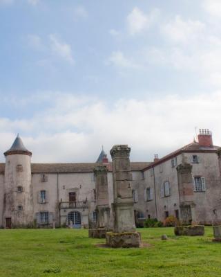 Château de Chantelauze