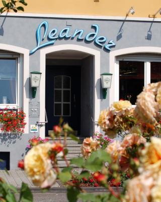 Hotel Leander
