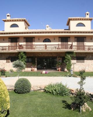 Hotel Rural Los Nogales